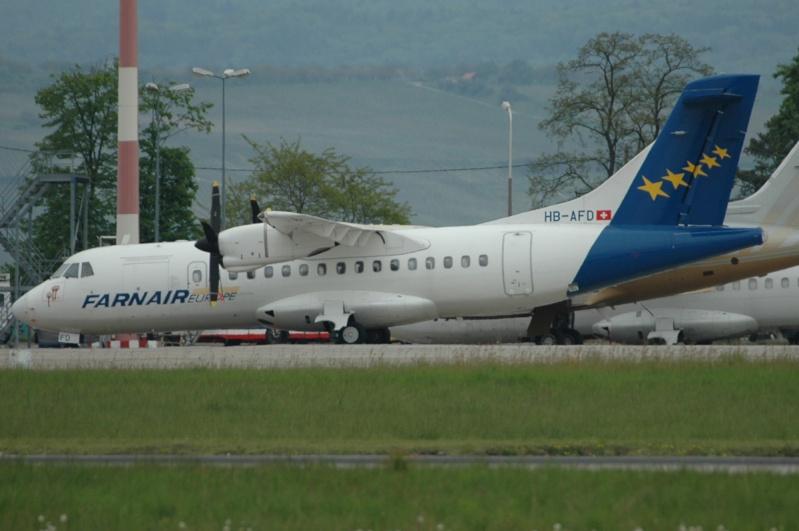 Mulhouse Euroairport  439910