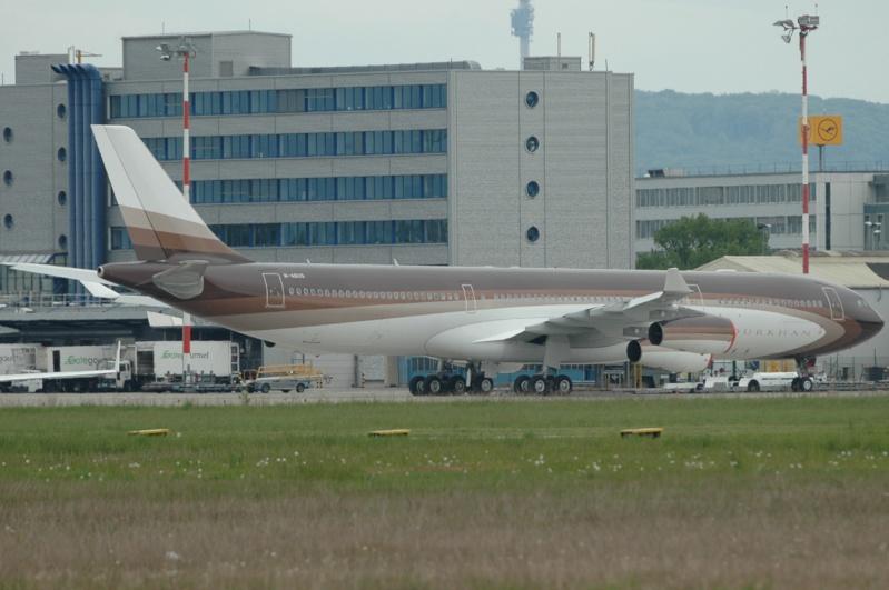 Mulhouse Euroairport  447910