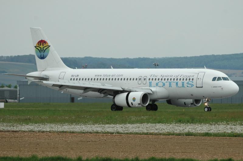 Mulhouse Euroairport  448310