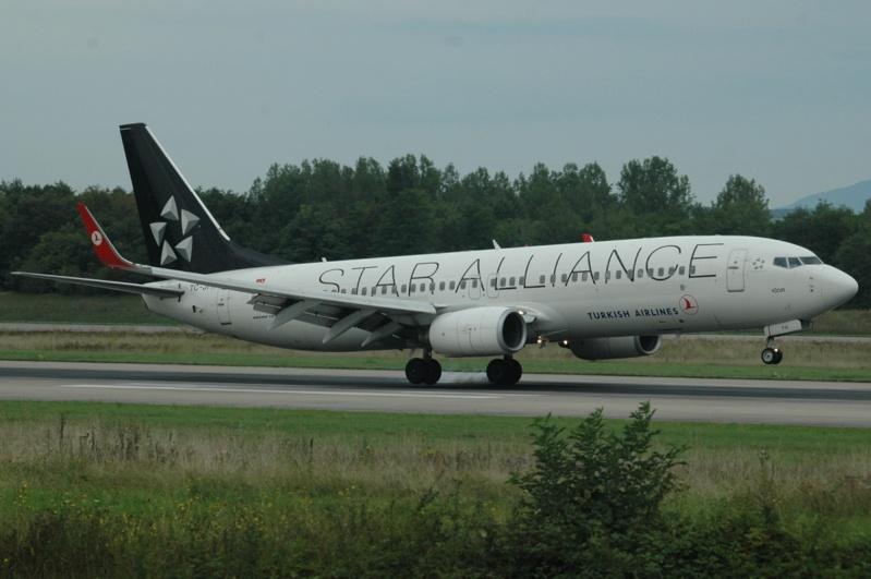 Mulhouse Euroairport  813311