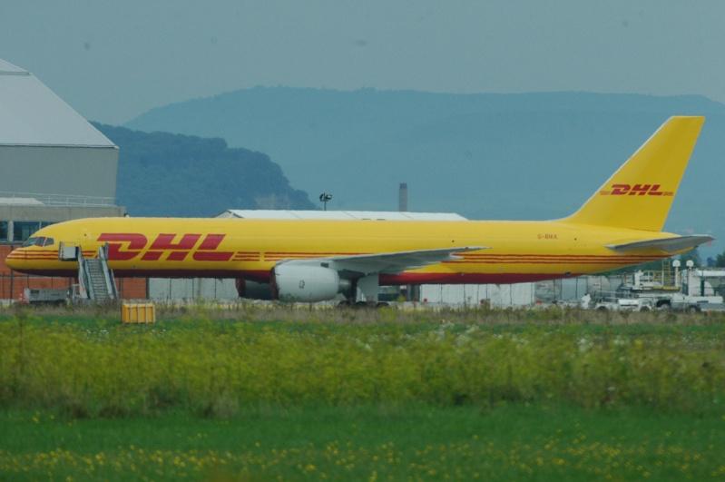 Mulhouse Euroairport  827010