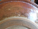Leach Pottery St Ives Standard ware dish? Dscn9113