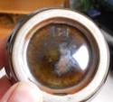 Lidded box . Do I recognise the mark ??? Little12