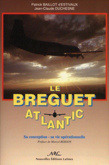 [Aéro Divers] Breguet Atlantic-ATL 1 - Page 4 0atl111