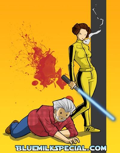 Leia Anime Cartoons 5b4c9b10