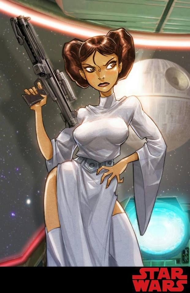 Leia Anime Cartoons 6670da10