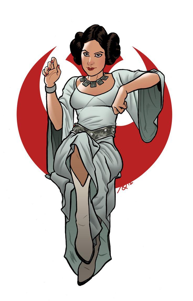 Leia Anime Cartoons A18e1710