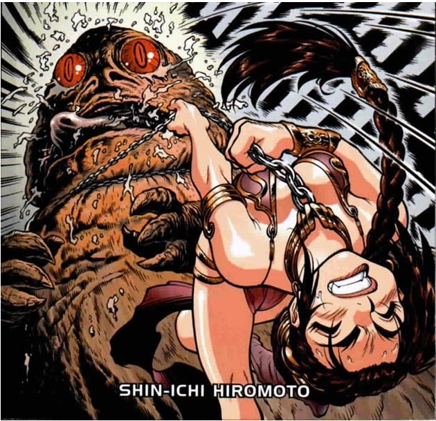 Leia Anime Cartoons E0133c10