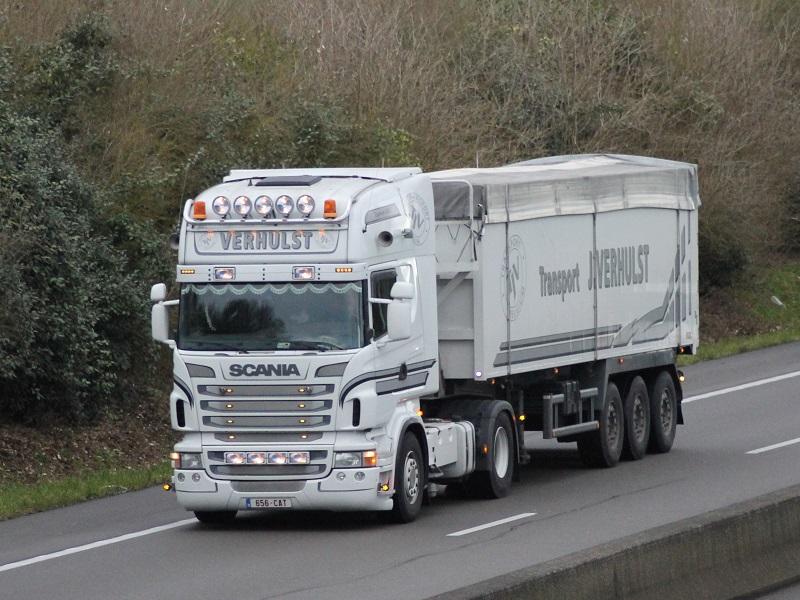 vue et pris en réel - Page 9 Scania20