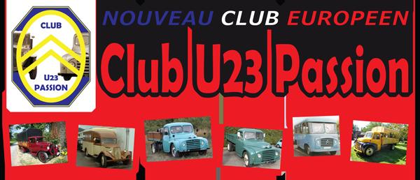 Nouveau Club Européen pour les Citroën U23 Bandea10