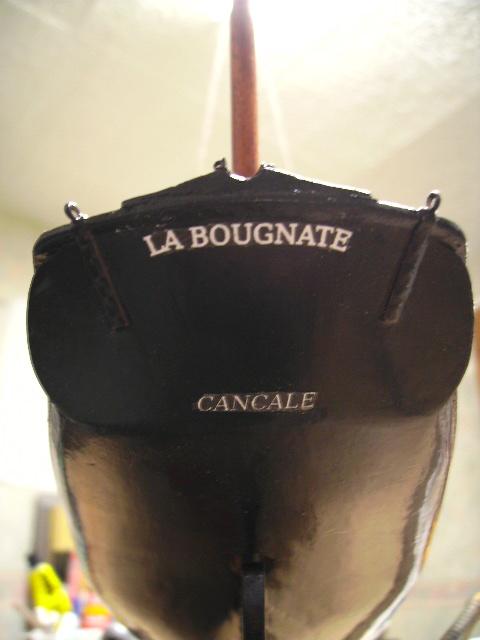 """BISQUINE sur la base """"La Cancalaise"""" Billing Boats 1/40°  - Page 3 Bild0094"""