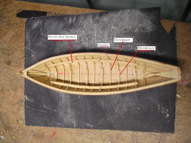 """BISQUINE sur la base """"La Cancalaise"""" Billing Boats 1/40°  - Page 4 Bild0106"""