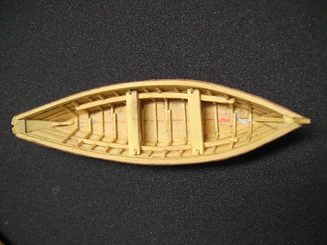 """BISQUINE sur la base """"La Cancalaise"""" Billing Boats 1/40°  - Page 4 Bild0107"""