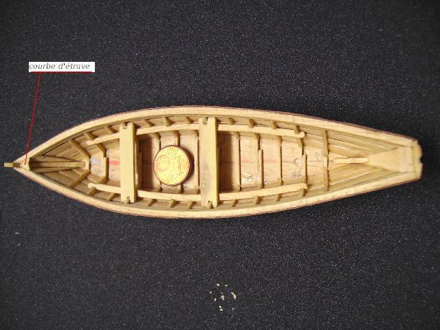 """BISQUINE sur la base """"La Cancalaise"""" Billing Boats 1/40°  - Page 4 Bild0108"""