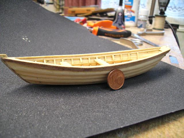 """BISQUINE sur la base """"La Cancalaise"""" Billing Boats 1/40°  - Page 4 Bild0109"""