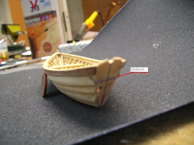 """BISQUINE sur la base """"La Cancalaise"""" Billing Boats 1/40°  - Page 4 Bild0113"""