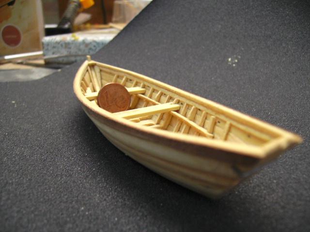 """BISQUINE sur la base """"La Cancalaise"""" Billing Boats 1/40°  - Page 4 Bild0114"""