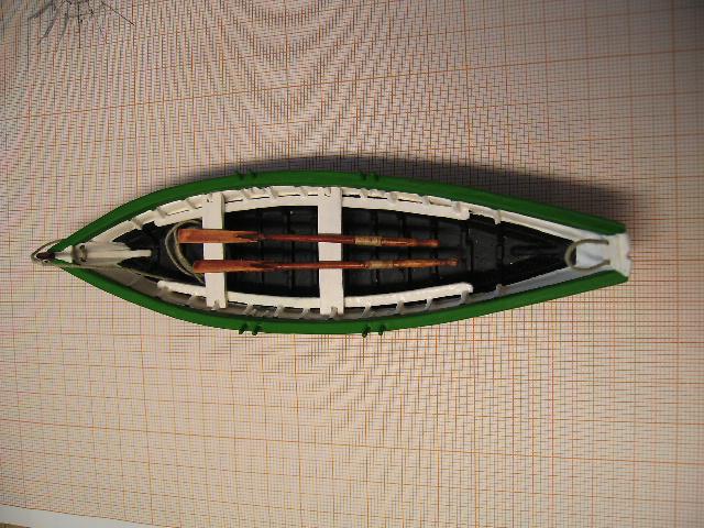 """BISQUINE sur la base """"La Cancalaise"""" Billing Boats 1/40°  - Page 4 Bild0121"""
