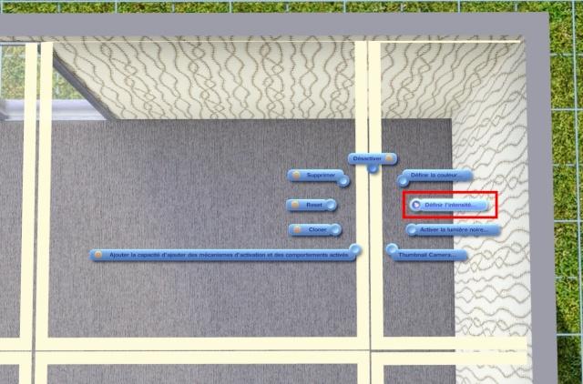 [Débutant] Uniformiser la luminosité des murs dans une pièce à plusieurs niveaux 111