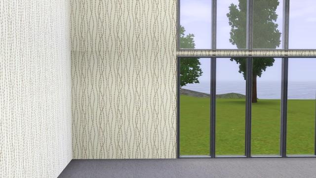 [Débutant] Uniformiser la luminosité des murs dans une pièce à plusieurs niveaux Screen33