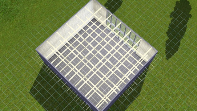 [Débutant] Uniformiser la luminosité des murs dans une pièce à plusieurs niveaux Screen38