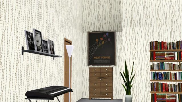 [Débutant] Uniformiser la luminosité des murs dans une pièce à plusieurs niveaux Screen42
