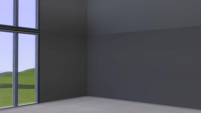 [Débutant] Uniformiser la luminosité des murs dans une pièce à plusieurs niveaux Screen44
