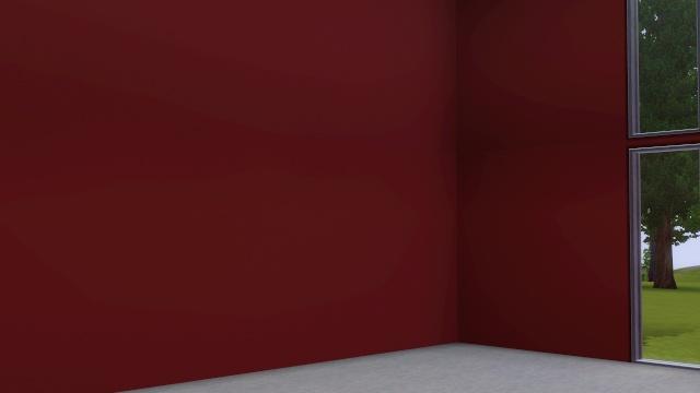 [Débutant] Uniformiser la luminosité des murs dans une pièce à plusieurs niveaux Screen45