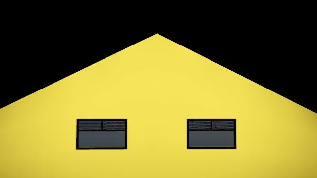 [Intermédiaire]Créer un revêtement intérieur des toits en pente Screen65