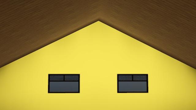 [Intermédiaire]Créer un revêtement intérieur des toits en pente Screen66