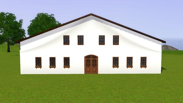 [Intermédiaire]Créer un revêtement intérieur des toits en pente Screen68