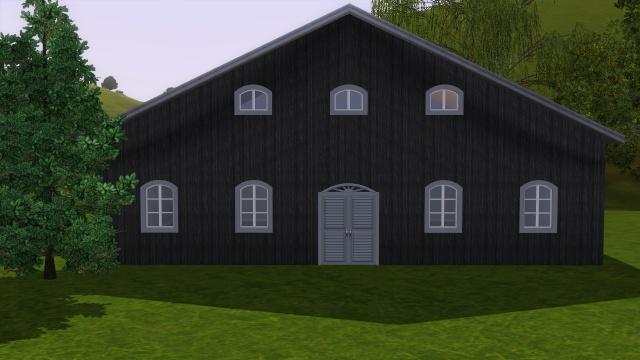 [Intermédiaire]Créer un revêtement intérieur des toits en pente Screen85