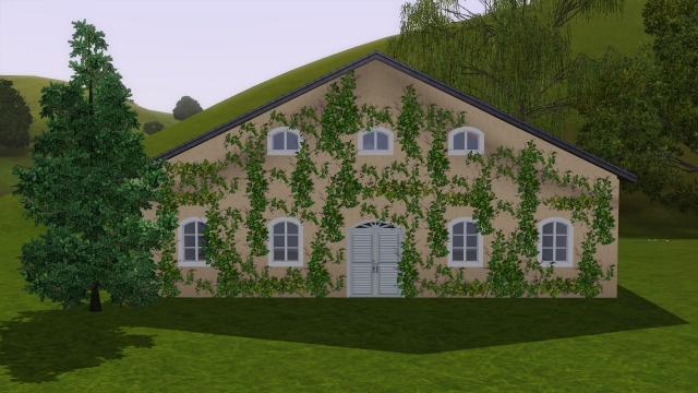 [Intermédiaire]Créer un revêtement intérieur des toits en pente Screen86