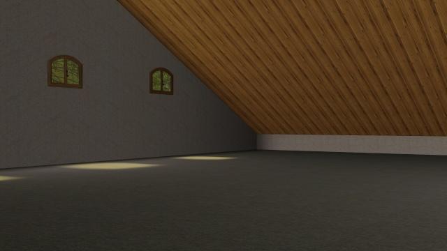 [Intermédiaire]Créer un revêtement intérieur des toits en pente Screen87