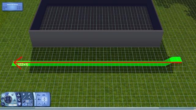 [Intermédiaire]Créer un revêtement intérieur des toits en pente Tuto_112
