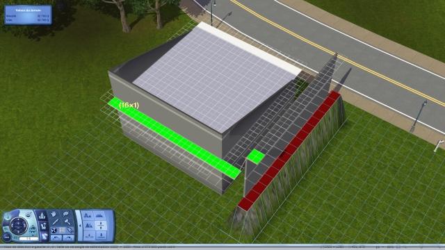 [Intermédiaire]Créer un revêtement intérieur des toits en pente Tuto_512