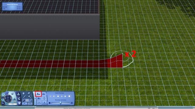 [Intermédiaire]Créer un revêtement intérieur des toits en pente Tuto_810