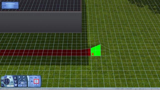 [Intermédiaire]Créer un revêtement intérieur des toits en pente Tuto_910