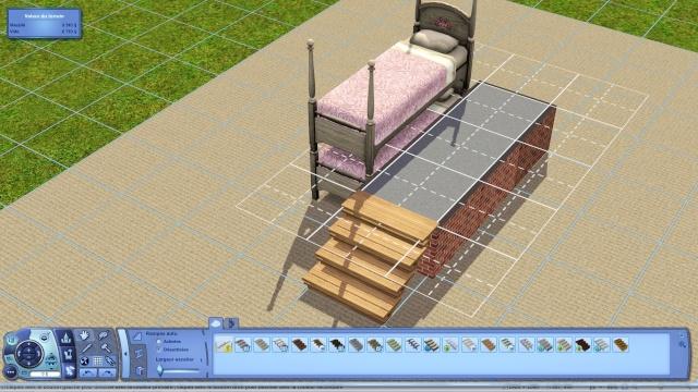 [Débutant] Comment faire un lit superposé ? Tuto_l17