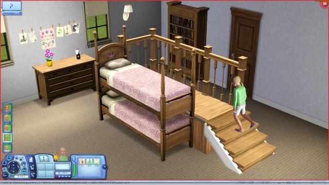 [Débutant] Comment faire un lit superposé ? Tuto_l21