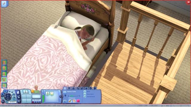 [Débutant] Comment faire un lit superposé ? Tuto_l22