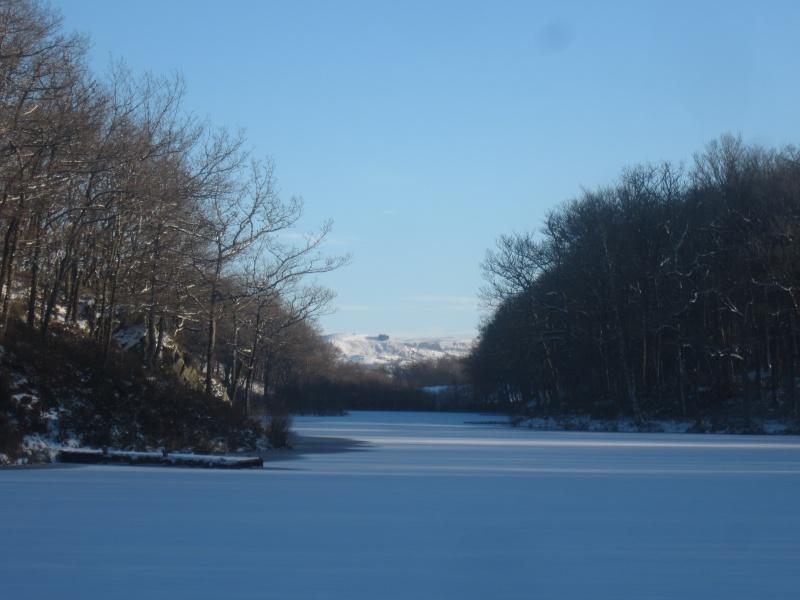 Lac de Roussillou (Riom-ès-Montagnes) - Page 2 Fabien94
