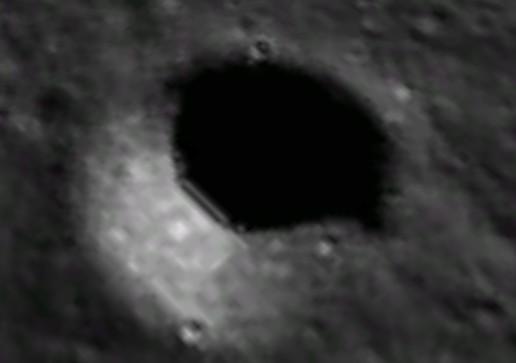 Des ovnis sur la Lune ? - Page 4 113