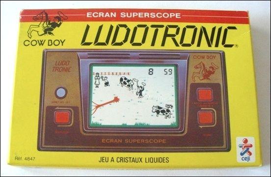 LUDOTRONIC (Ceji) Iidddi35