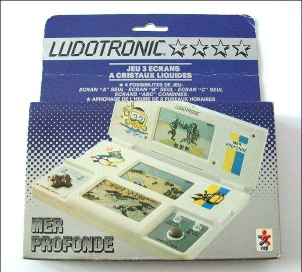 LUDOTRONIC (Ceji) Iidddi42