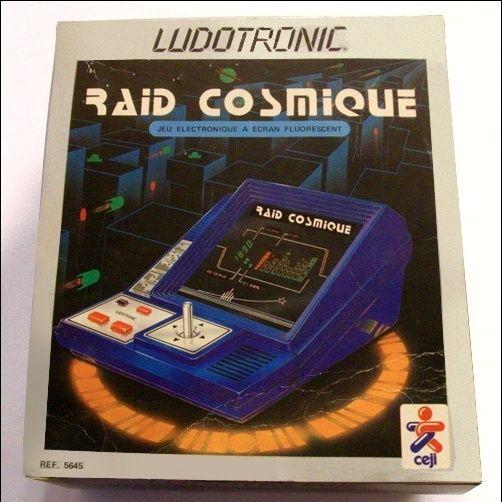 LUDOTRONIC (Ceji) Iidddi58