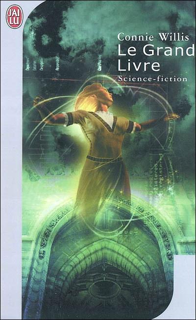 Le Grand Livre (Oxford Time Travel #1) de Connie Willis Le_gra10