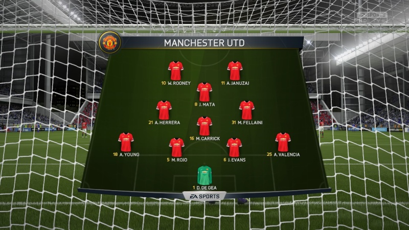 [FIFA 15] [Carrière Chris] Manchester United  - Page 2 Fifa_127