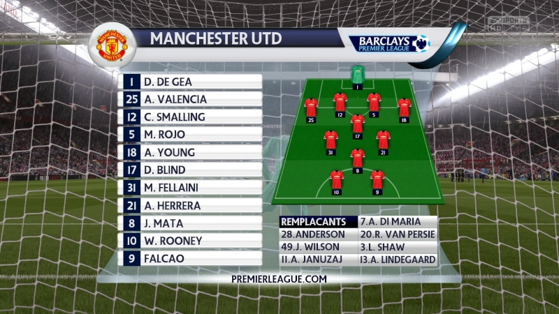 [FIFA 15] [Carrière Chris] Manchester United  - Page 2 Fifa_153