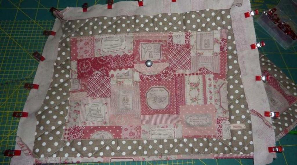 Mon Atelier Couture SAL Un petit bout de fil - Page 4 Momo10